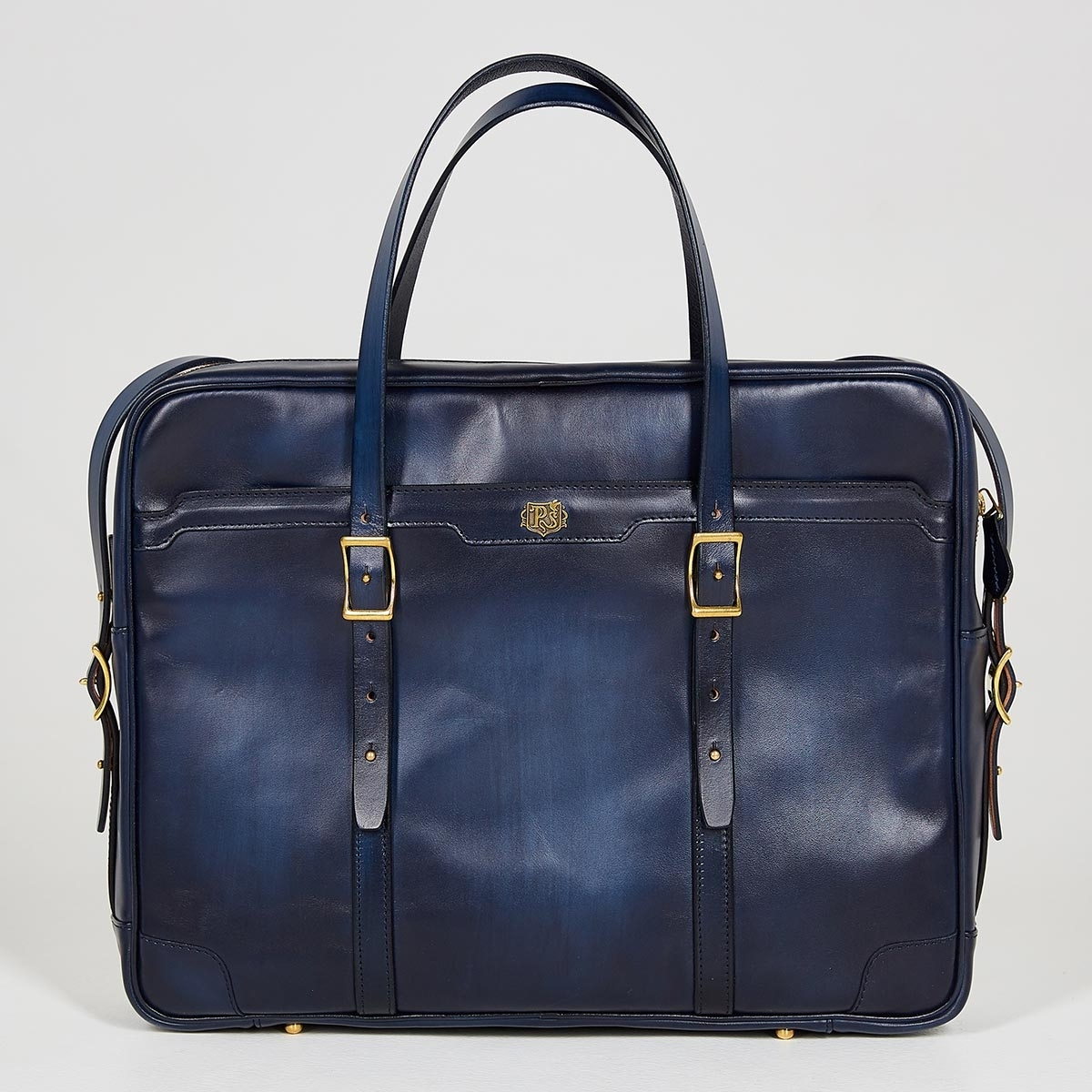 Briefcase  DAPPER 17'' midnight blue
