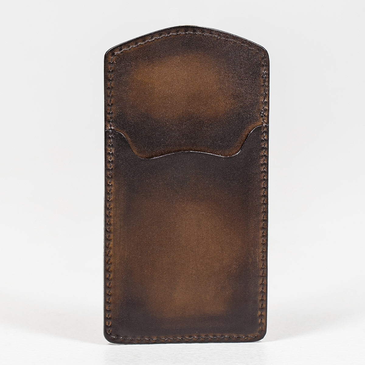 Cardholder TOWER chestnut
