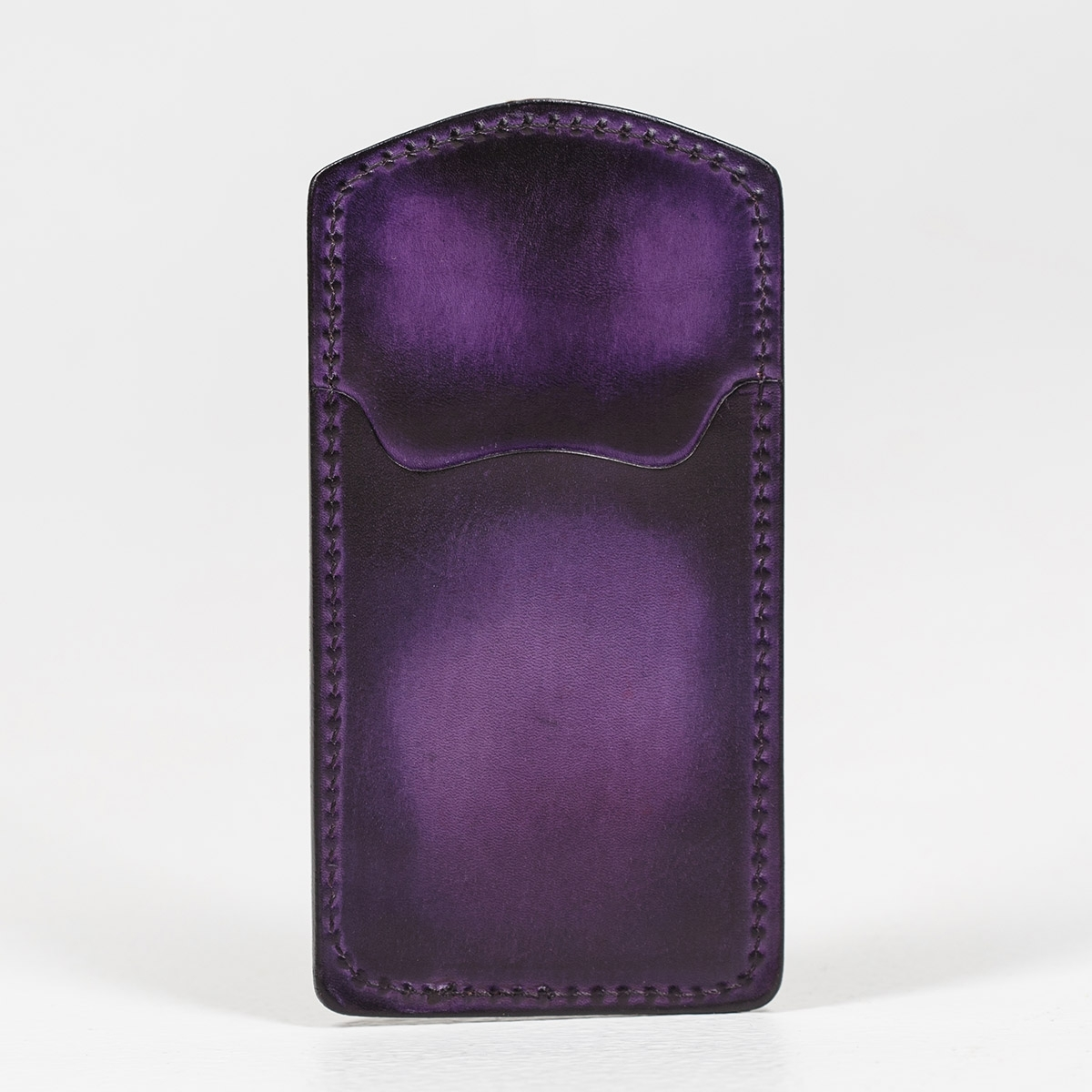 Cardholder TOWER violet ink