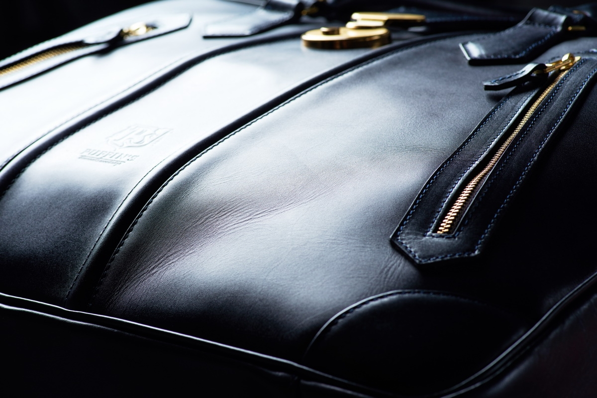чемодан для путешествий holiday синий глубокий