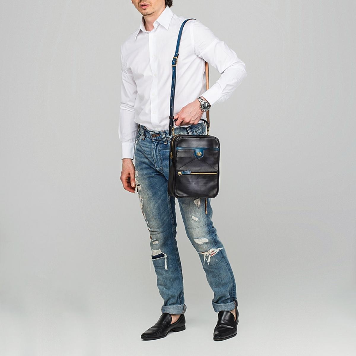 Crossbody bag MEZZO